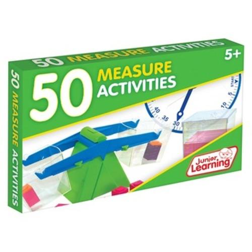 Junior Learning 50 Measure Activities