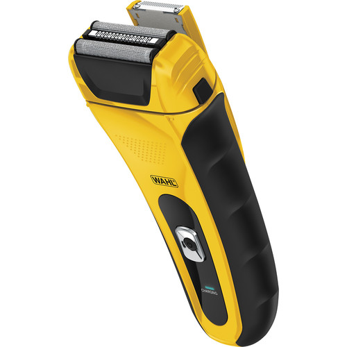 Wahl - Electric Shaver - Yellow