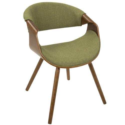 Lumisource Curvo Mid-Century Modern Chair