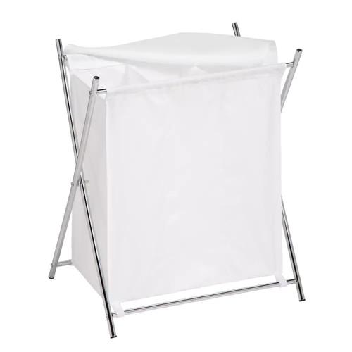 Honey-Can-Do X-Frame Triple Laundry Sorter