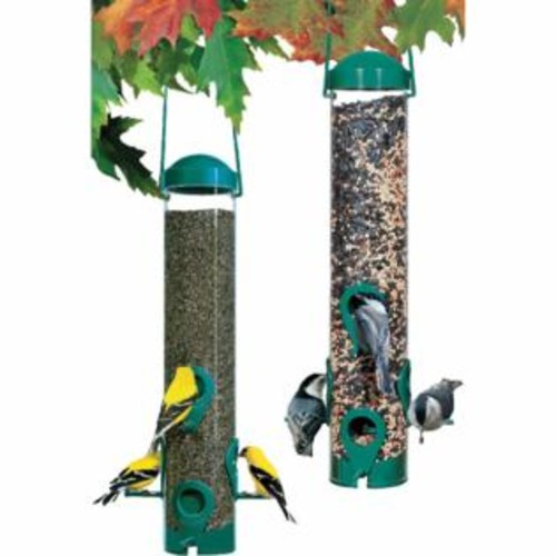 Perky Pet Wildbird Perky Pet Any Seed Tube Bird Feeder 2 Lbs