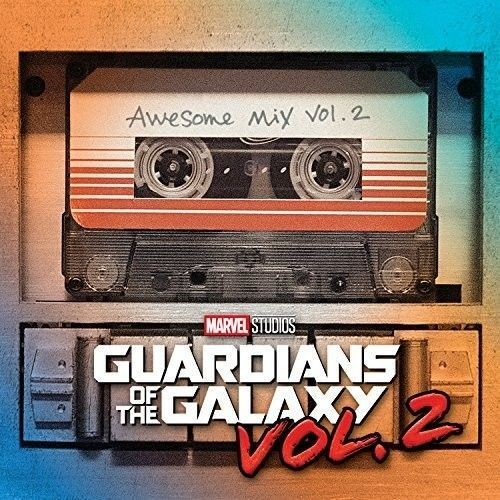 Guardians of the Galaxy: Awesome Mix, Vol. 2 [LP] - VINYL