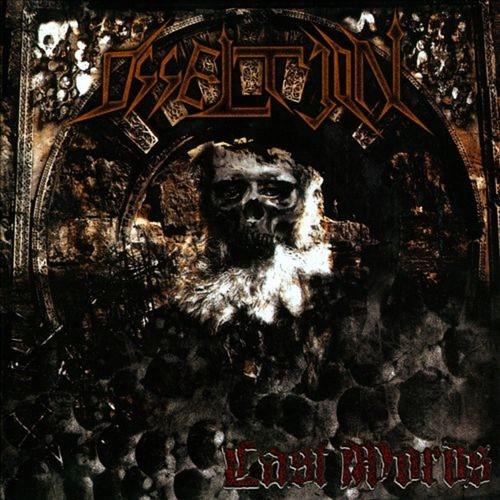 Last Words [CD]