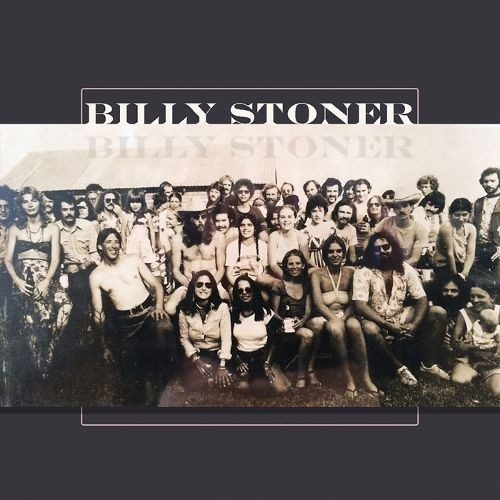 Billy Stoner [CD]