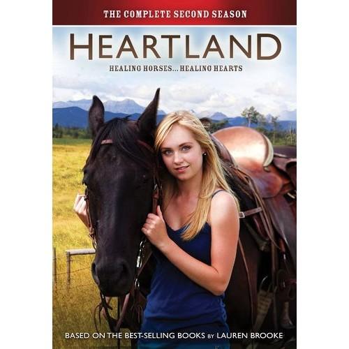 Heartland: Season Two [DVD]