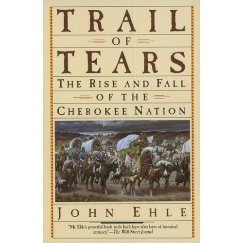 Trail of Tears Reprint