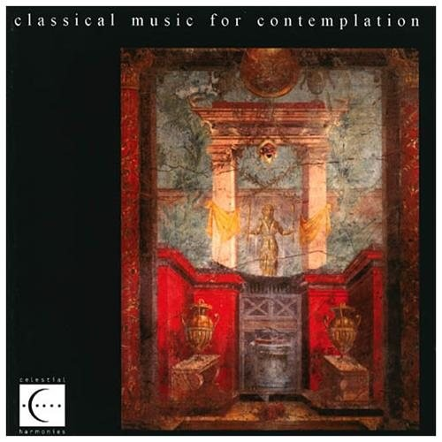 Classical Music For Contemplat CD