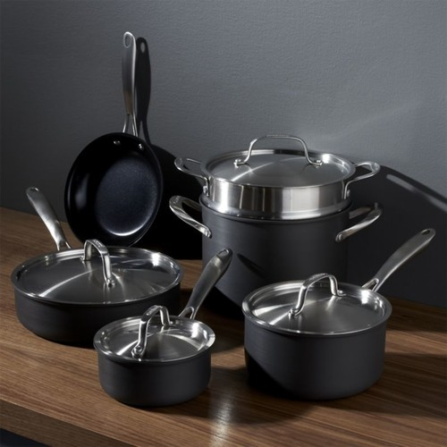 Cuisinart  GreenGourmet  10-Piece Cookware Set