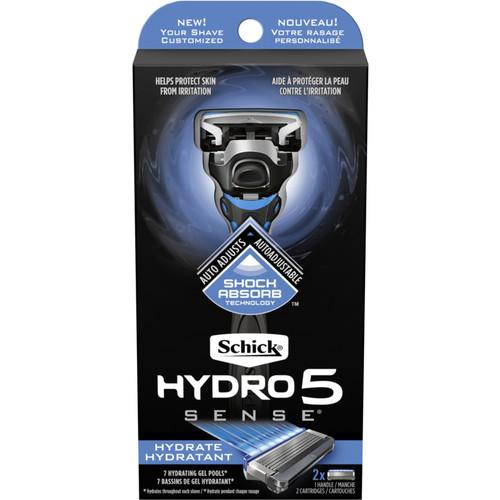 Hydro 5 Sense Razor