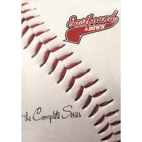 Eastbound and Down: Complete Series [DVD]