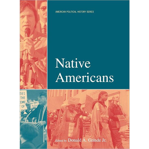 Native Americans / Edition 1