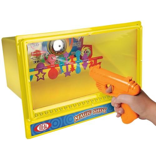 Ideal Magic Shot Game
