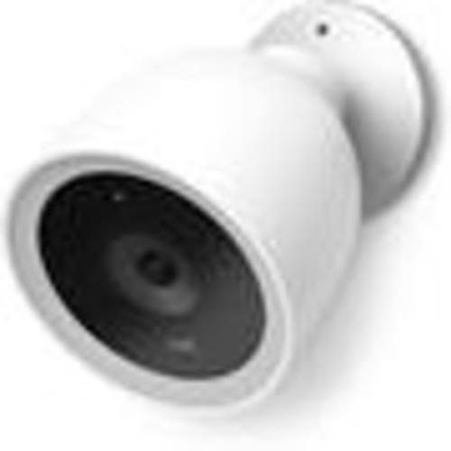 Nest Cam IQ Outdoor Security Camera Wireless outdoor security camera (2 pack)