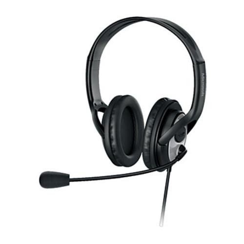 Microsoft LifeChat LX-3000 USB Stereo On-Ear Headset