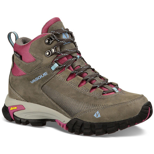 VASQUE Womens Talus Trek UltraDry Hiking Boots