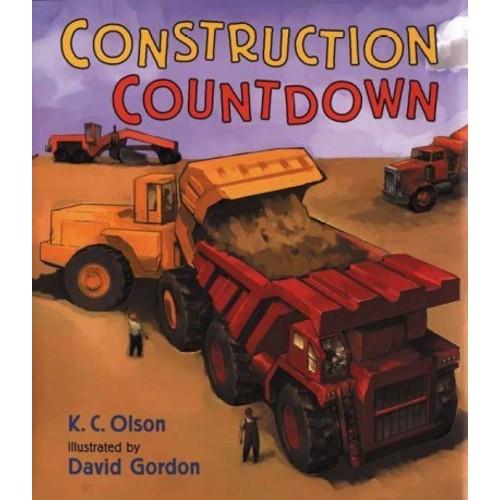 Construction Countdown Construction Countdown
