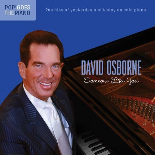 Pop! Goes the Piano: Someone Like You [CD]