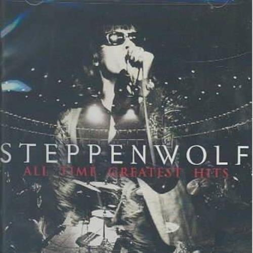 Steppenwol...