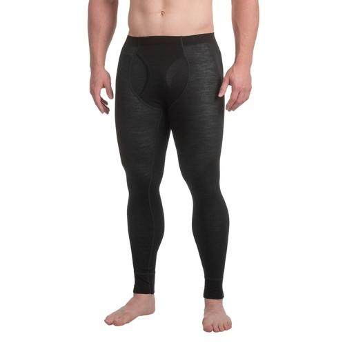 Ibex Woolies 1 Base Layer Pants - Merino Wool (For Men)