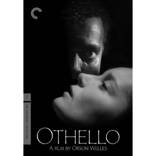 Othello (Criterion Collection) [DVD]