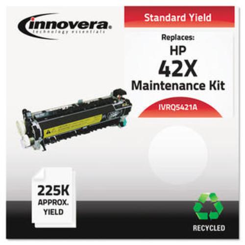 Innovera Remanufactured IVRQ5421A 4250 Maintenance Kit Maintenance Kit