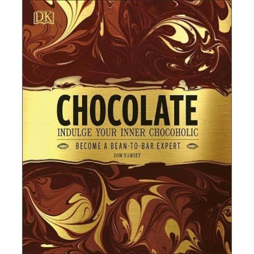 Chocolate (Hardcover) (Dominic Ramsey)