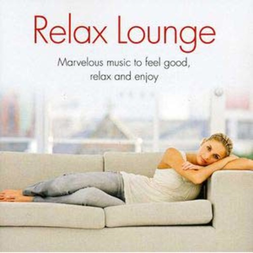 Relax Lounge [Neptun] By Various Artists (Audio CD)