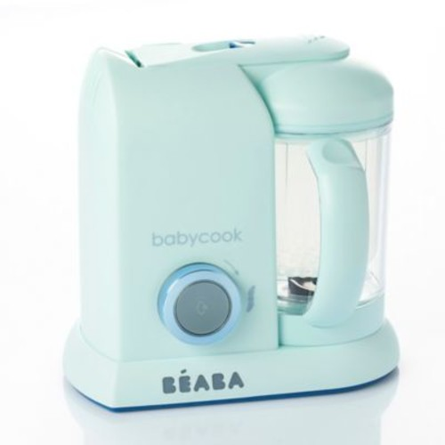BEABA Babycook Baby Food Maker in Blueberry