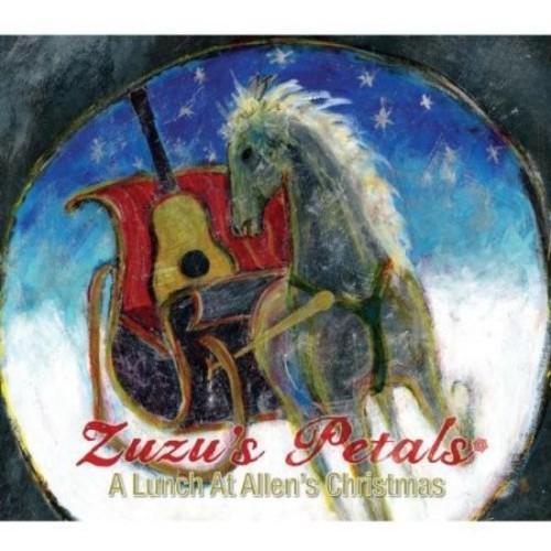 A Lunch at Allen's Christmas: Zuzu's Petals [CD]