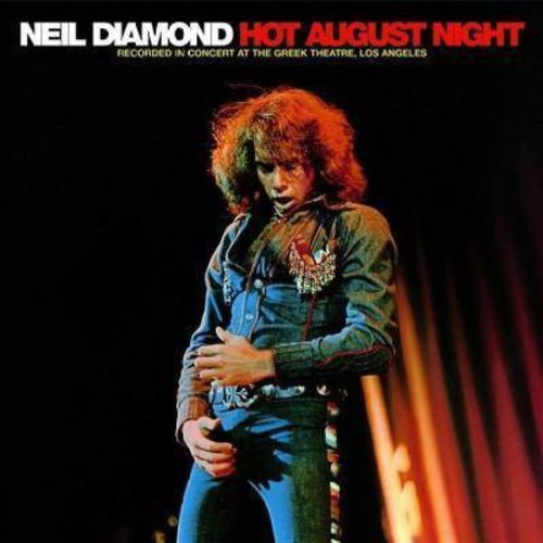 Neil Diamond - Hot August Night [Vinyl]