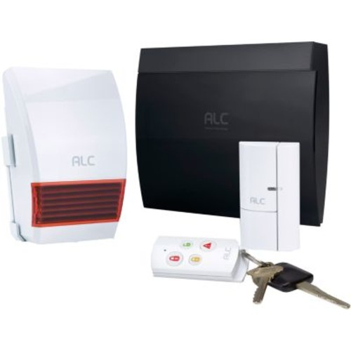 ALC Connect AHS613 Home Security Starter Kit
