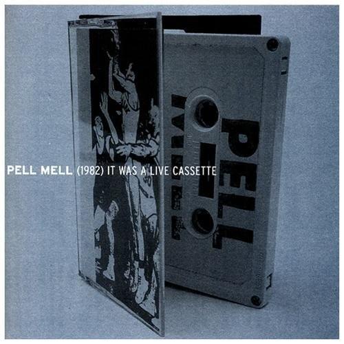 1982 It Was A Live Cassette CD