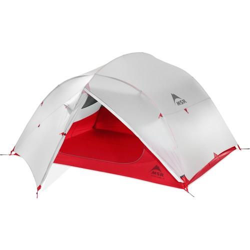 MSR Mutha Hubba NX Tent [red]