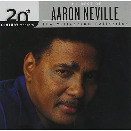 20th Century Masters: The Millennium Collection - The Best of Aaron Neville