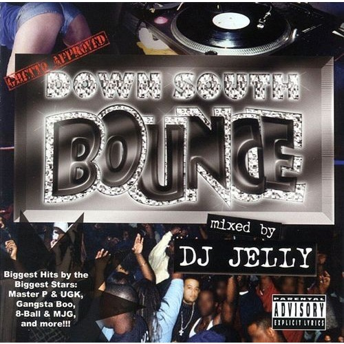 Down South Bounce Mix (Explicit Version)