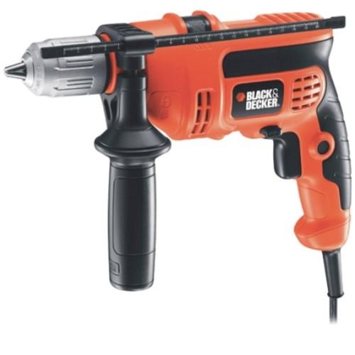 Black & Decker 1/2in Hammer Drill (DR670)
