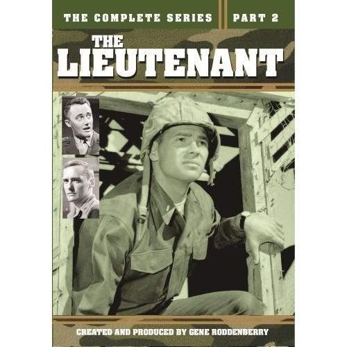 The Lieutenant - The Complete Series, Part 2