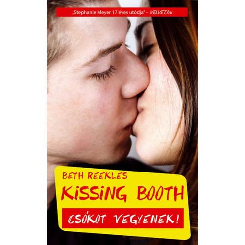 Kissing Booth : Cskot vegyenek!