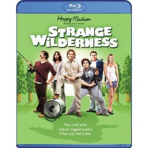 Strange Wilderness [Blu-ray] [2008]