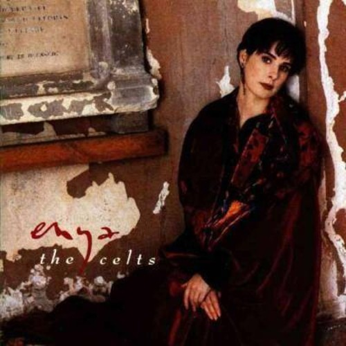 Enya - The Celts [Vinyl]