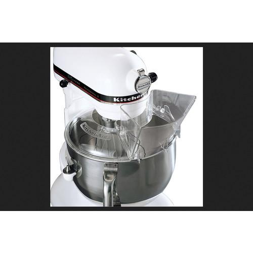 Kitchenaid Pouring Shield Kitchenaid Stand Mixer Clear Plastic 5 qt., 6 qt. 1