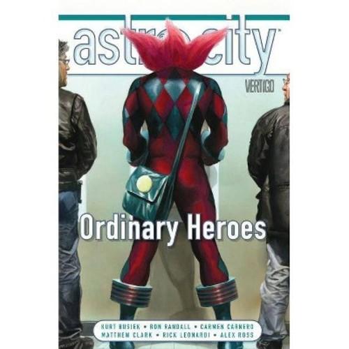 Astro City 15 : Everyday Heroes (Hardcover) (Kurt Busiek)