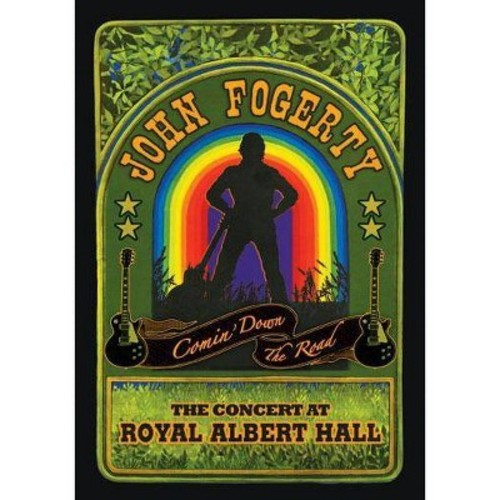 Comin' Down the Road: The Concert at Royal Albert Hall [DVD]