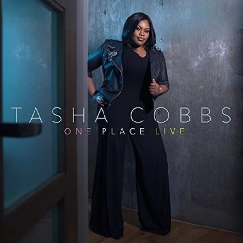 Tasha Cobbs - One Place Live (CD)