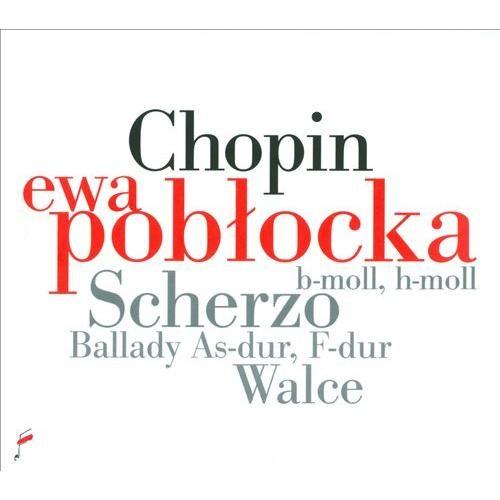 Chopin: Scherzo; Ballady; Walce [CD]