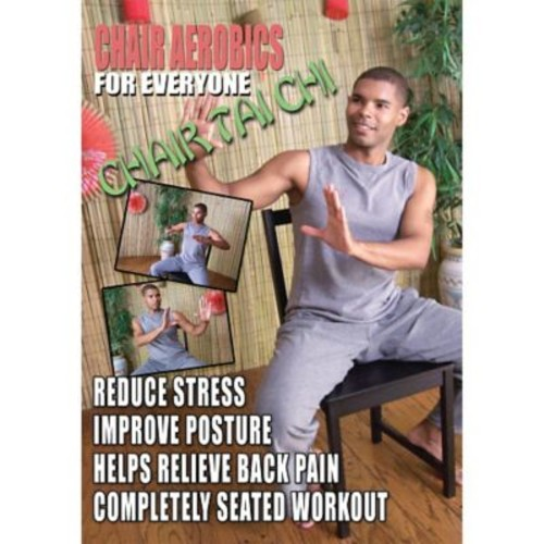 S&S Chair Tai Chi DVD