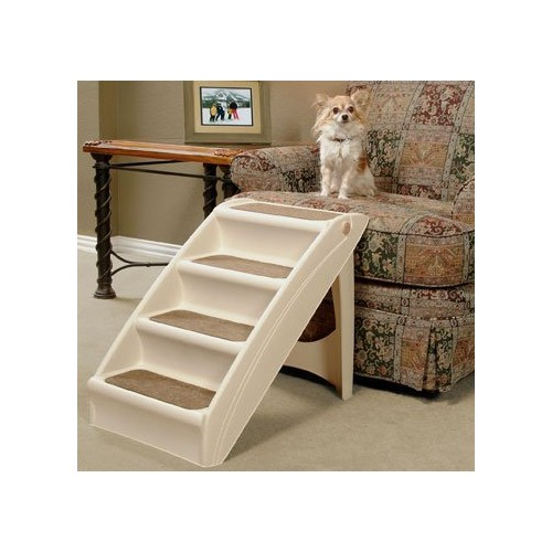 Solvit PupSTEP Plus Pet Stairs [STANDARD]