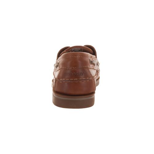 Sebago Men's Grinder Tan Boat Shoe - 8.5