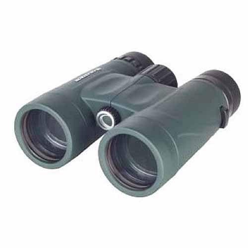 Celestron - Nature DX 8 x 42 Waterproof Binoculars - Green
