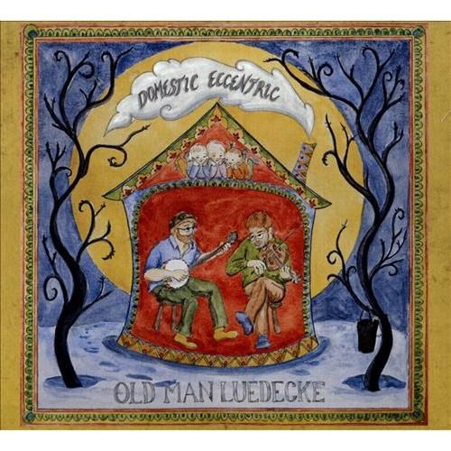 Domestic Eccentric [CD]